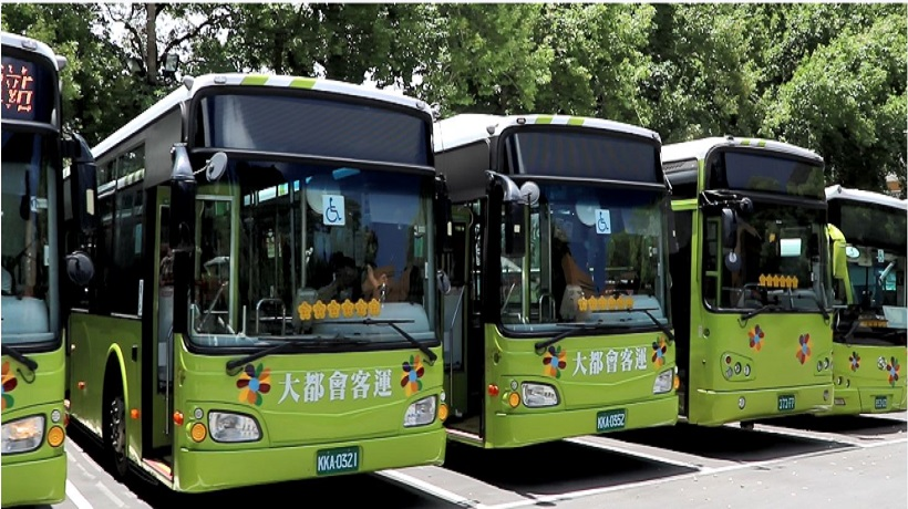 Taipei City Public Transportation Office Implements Advantech ADAS Solution to Increase Public Safety