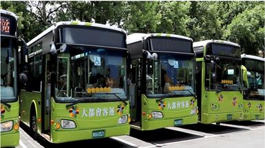Taipei City Public Transportation Office Implements Advantech ADAS Solution to Increase Public S...