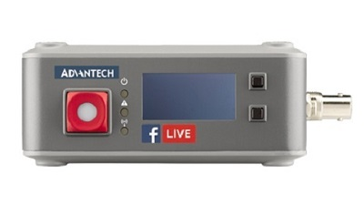 Professional Live Streaming for Social Media
