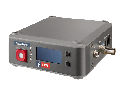 Encoding and Streaming Module