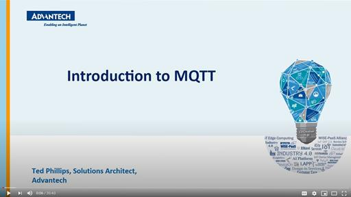 Introduction to MQTT
