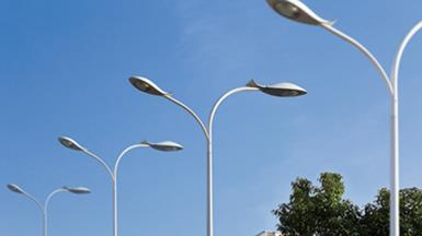 Embedded Platform Wireless Solution for Smart Lighting Application