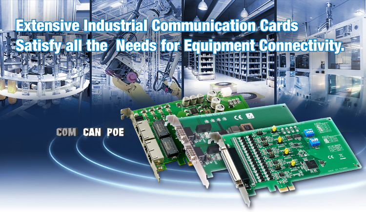 Quick Start your PLC Application with Advantech Ready-to-go