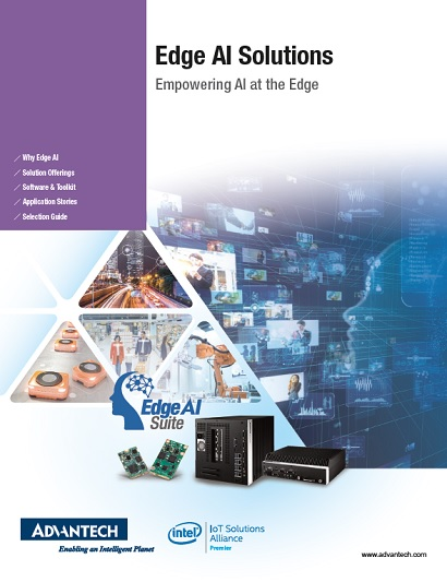 2020 Edge AI Solutions Brochure