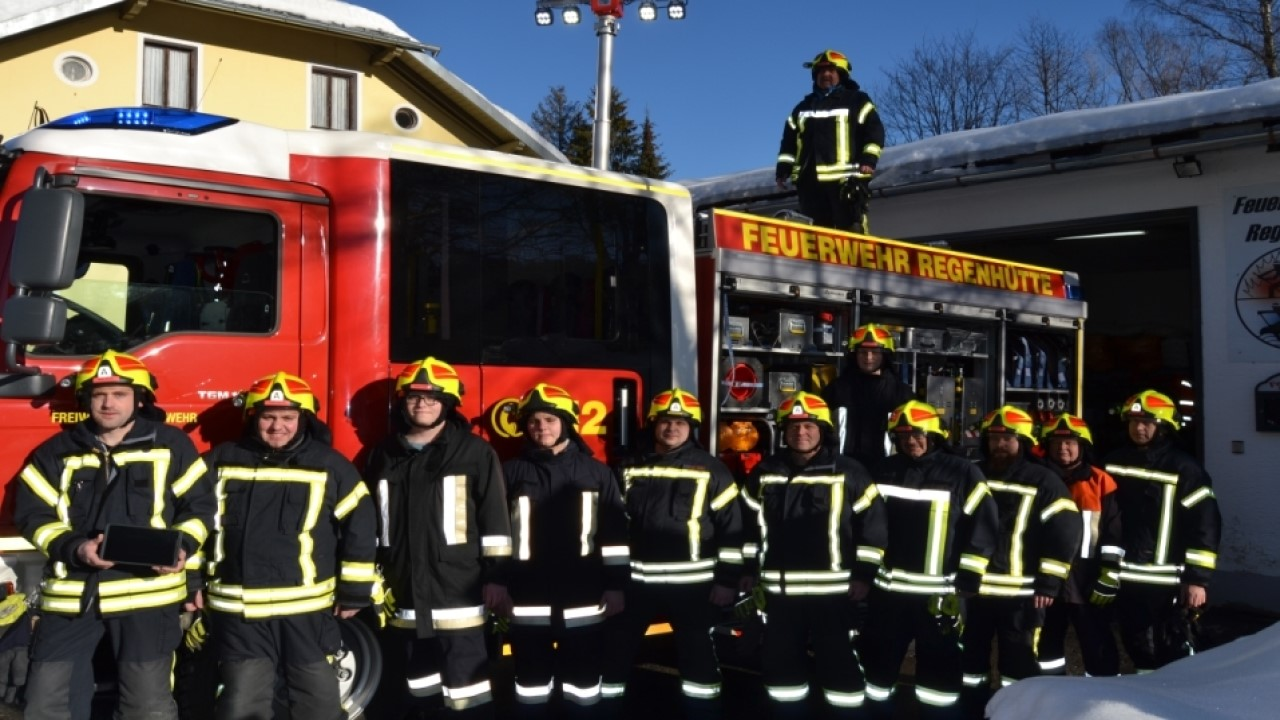 When IoT Saves Lives: Regenhütte Fire Br...