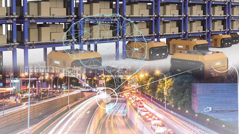 From Robotic Automation to Smart City, Advantech is Bringing Real-time AI to the Edge