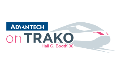 Advantech on TRAKO 2019 - CEE biggest rolling stock event!