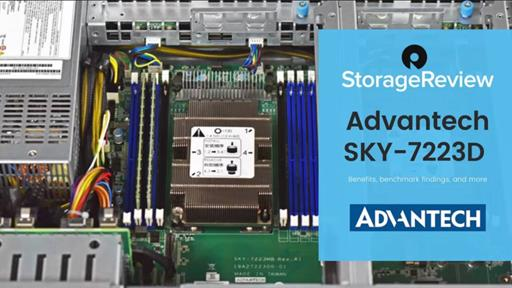 Advantech SKY-7223D - 5G in the Edge Computing Playing Field