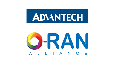 Advantech Joins the O-RAN ALLIANCE to Support White-box Hardware Development for 5G Networks