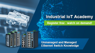 Unmanaged and Managed Ethernet Switch Knowledge