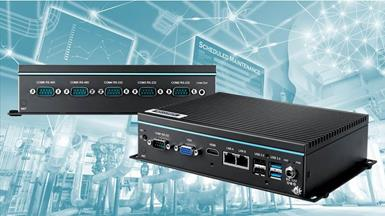 Advantech Launches UNO-247 Fanless Entry-Level Edge Gateway for IT Applications