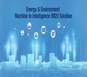 Machine to Intelligence Solution