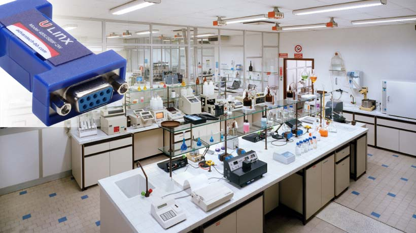 Design Improvement for Laboratory Instrumentation OEM Manufacturer
