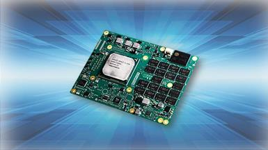 Advantech Releases SOM-9590: Military-Grade COM Express for Empowering Defense & Communication Applications