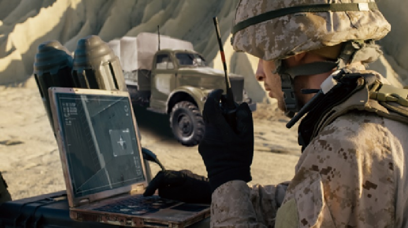 COM Express modules reduce SWAP (size, weight, and power) in military portable communications
