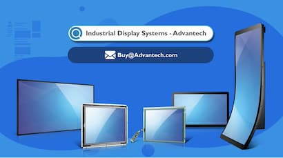 Quick Guide to Industrial Display In-house Design and Manufacturing Capability