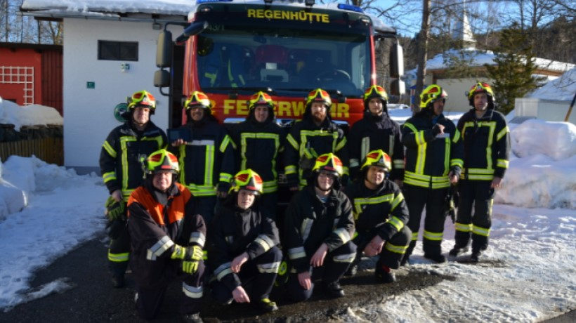 【AIM-65/UTC-520 Case Study】An Extra 3-5 Minutes Can Saves Lives: Regenhütte Fire Brigade Adopts AIM-65 and UTC-520