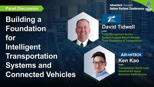 Building a Foundation for Intelligent Transportation Systems and Connected Vehicles