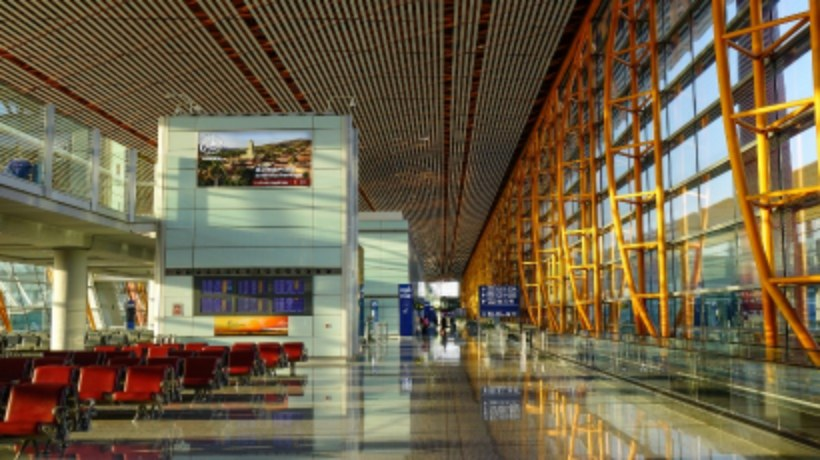 Advantech's Power and Energy Management Computer Seamlessly Connects the Energy Consumption Management System in Beijing's International Airport