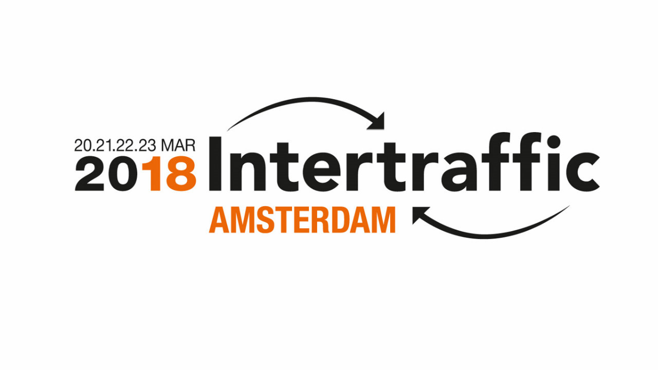 Advantech on Intertraffic 2018 Amsterdam, Netherlands