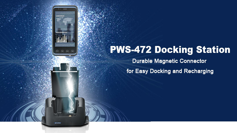 PWS-472 Docking Station