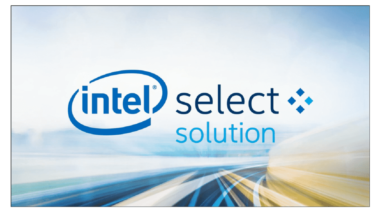Intel® Select Solutions for the Network from Advantech | Intel Business