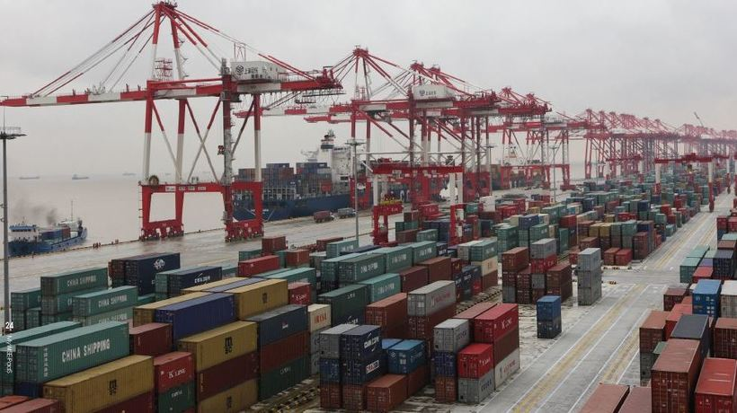 Toward Smart and Efficient Ports Advantech Plays Critical Role in Transforming Port of Shenzhen