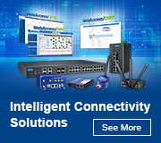 Intelligent Connectivity Solution