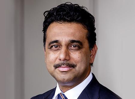 Jash Bansidhar