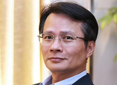Dr. Allan Yang