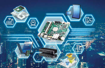 Embedded Solutions & Design-in Service