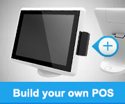 Build Your Own POS