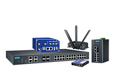 Industrial Ethernet Switchers