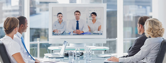 Intelligent Access Control Solution for Conference Rooms