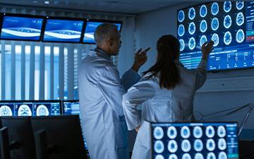 Medical Display & Computing