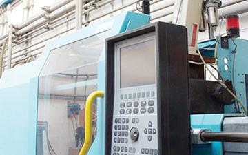 Factor Equipment HMI