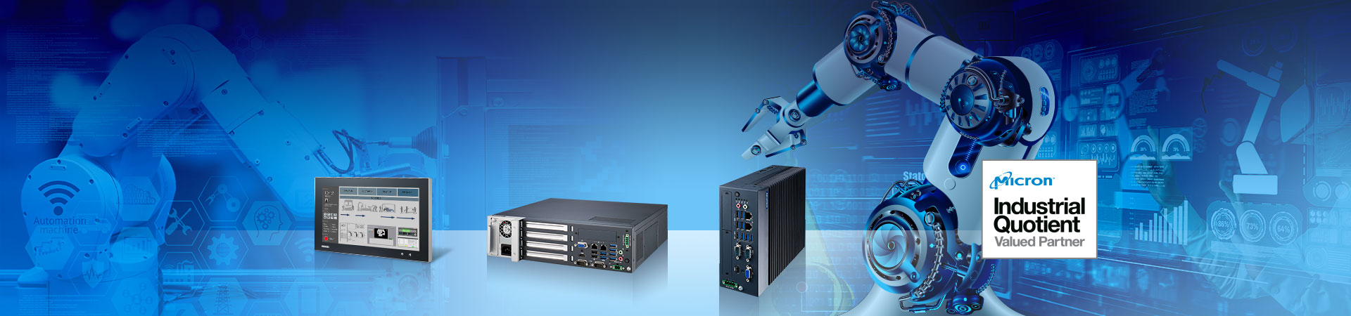 Building Reliable, High Endurance, Cost-Effective Industrial System