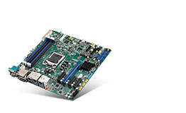 ASMB-585 Workstation Server Board