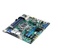 ASMB-586 Workstation Server Board