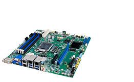 ASMB-587 Workstation Server Board