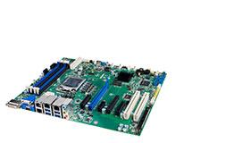 ASMB-787 Workstation Server Board