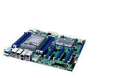 ASMB-816 Mainstream Server Board