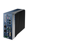 MIC-7700 Compact Fanless System