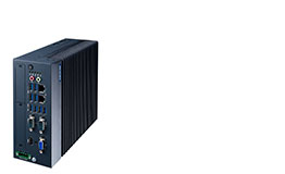 MIC-770v2 Compact Fanless System