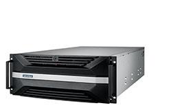 SKY-640v2 4U 4 GPU Cards AI Hybrid Server
