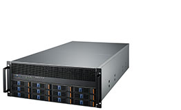 SKY-6420 4U 10 C High-density GPU Server