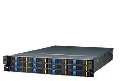 SKY-7210 2U 12-bay High End Enterprise Server