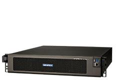 SKY-8201 Compact 2U Carrier-grade, High Performance Server