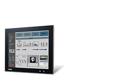 TPC-5152T Multi-Touch Panel Computer