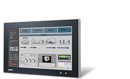 TPC-5212W Modular Multi-touch Panel Computer